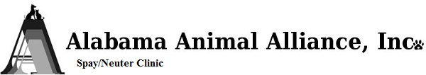 Alabama Animal Alliance, Inc.